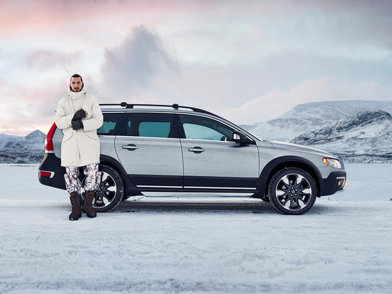 Volvo se une a  Ibrahimović y Max Martin