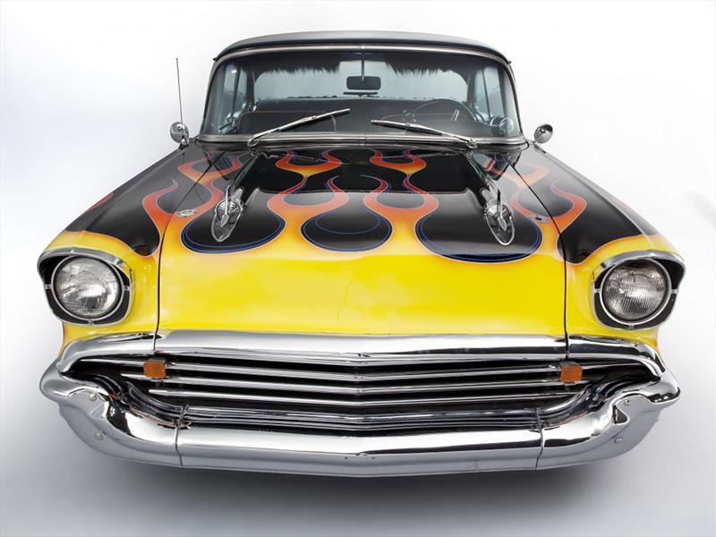 Chevrolet Bel Air de Ringo Starr