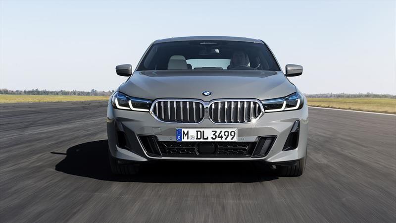 BMW Serie 6 GT 2020
