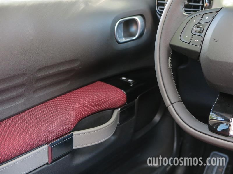 Citroën C4 Cactus primer contacto