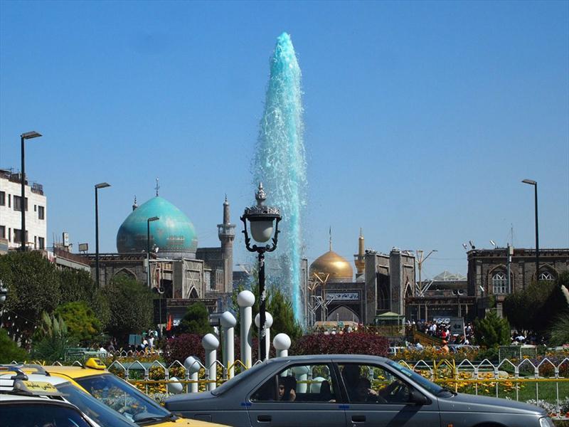Top 10: Irán