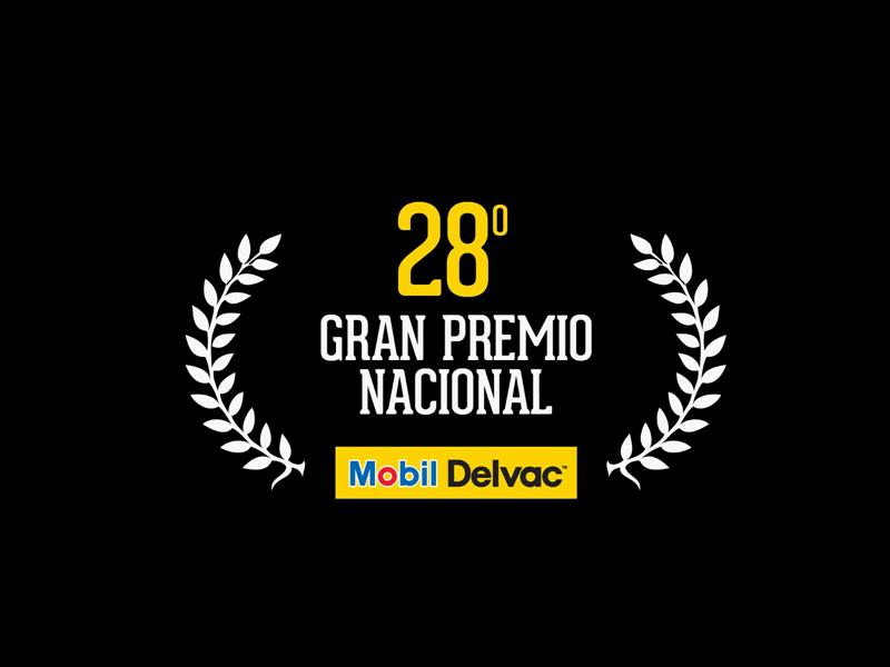 Gran Premio Nacional Mobil Delvac Edición 28