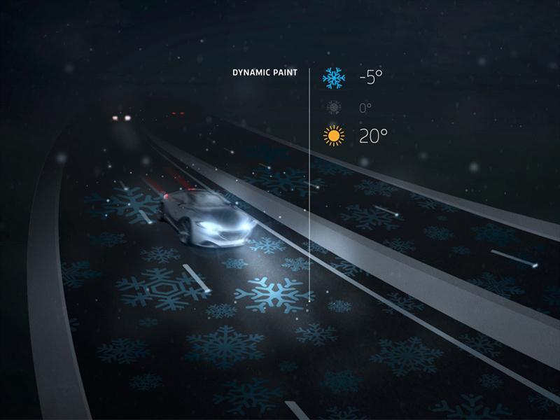Proyecto holandés de carreteras inteligentes