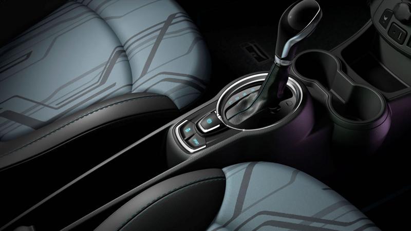 Top 10: Chevrolet Spark EV