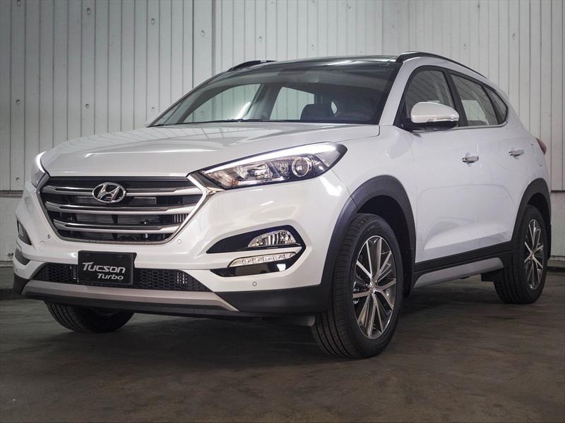 Nueva Hyundai Tucson se lanza en Argentina