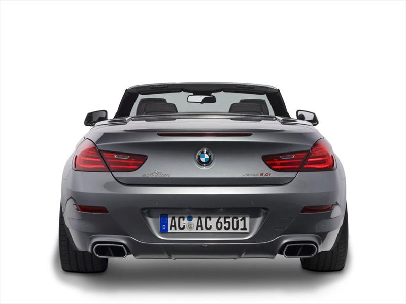 AC Schnitzer BMW Serie 6 Cabrio