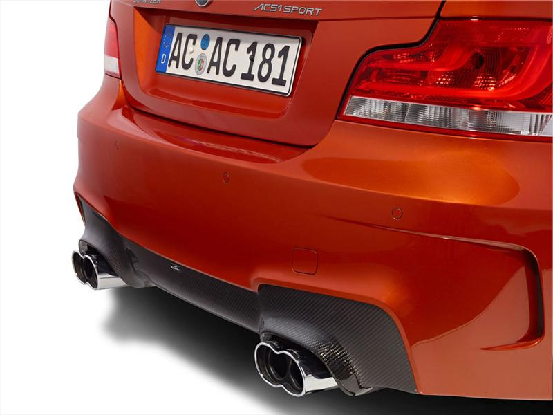 AC Schnitzer BMW Serie 1 Coupé M