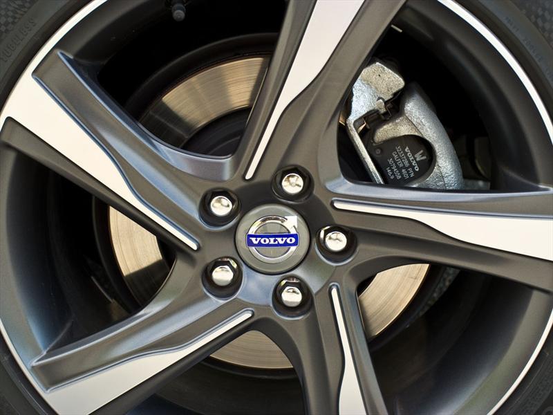 Volvo S60 R-Design, el nuevo auto de Crepúsculo