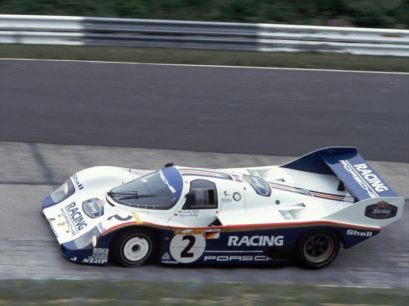 Nürburgring, el récord absoluto