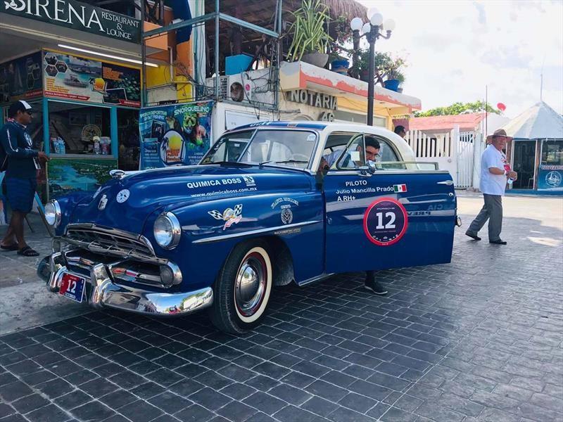 Rally Maya 2019