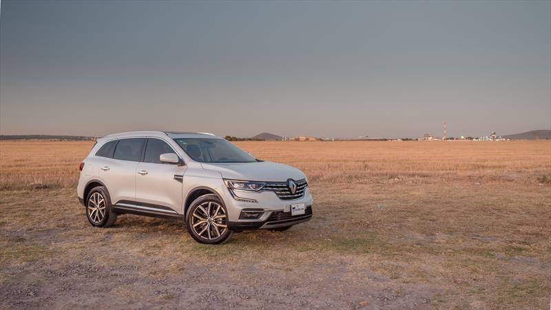 Renault Koleos 2020