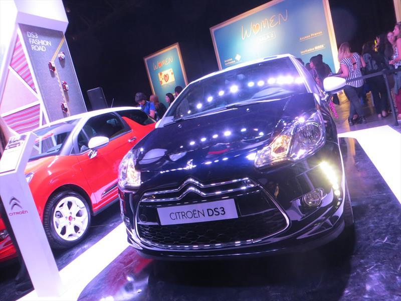 Citroën en el BAFWeek Otoño/Invierno 2014