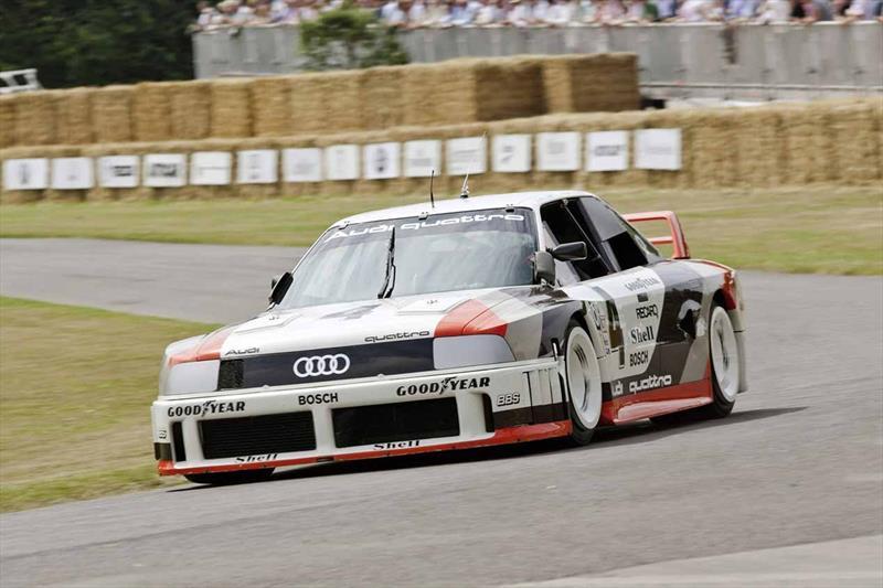 Audi 90 quattro IMSA GTO 1989