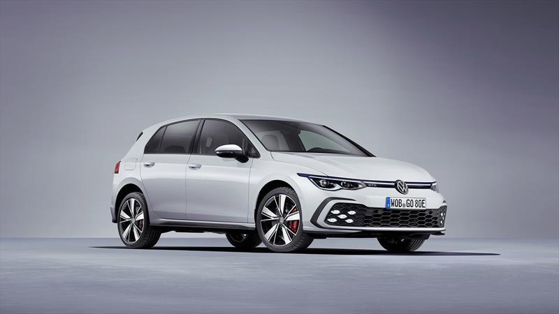 Volkswagen Golf GTE Mk. VIII 2021