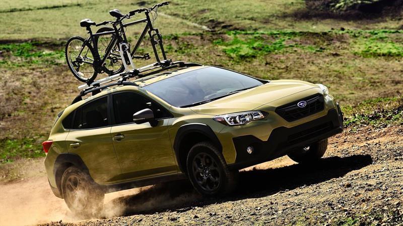 Subaru Crosstrek XV 2021