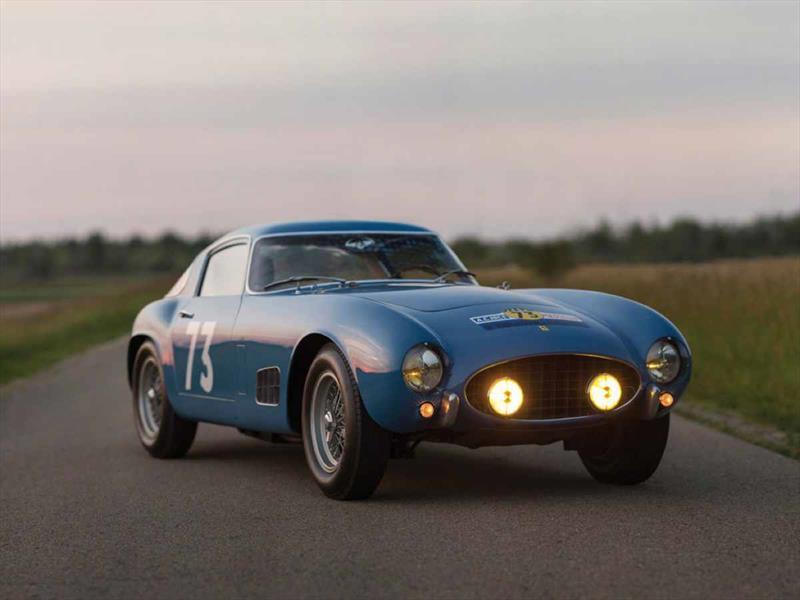 Ferrari 250 GT Berlinetta Competizione 1956