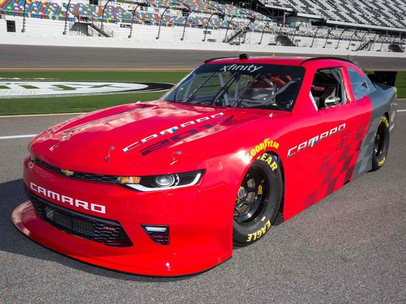 Camaro SS NASCAR XFINITY Series 2017