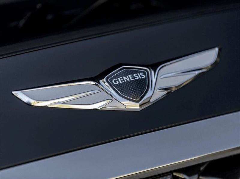 Genesis G80 Sport 2017