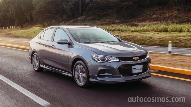 Chevrolet Cavalier 2020
