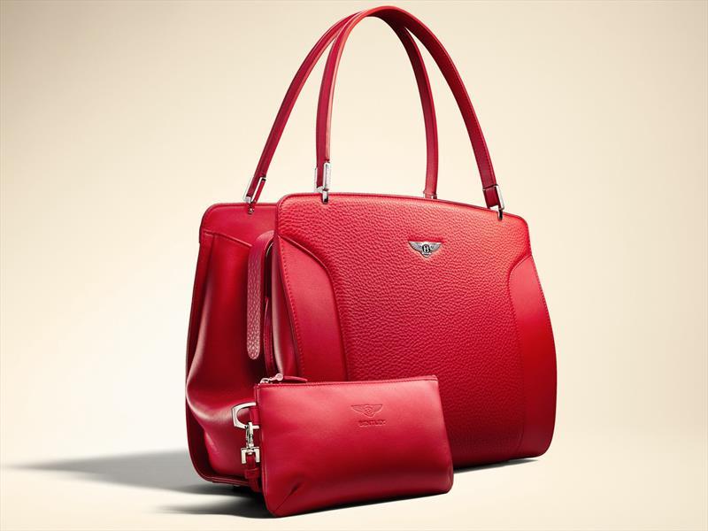 Colección de bolsos de Bentley