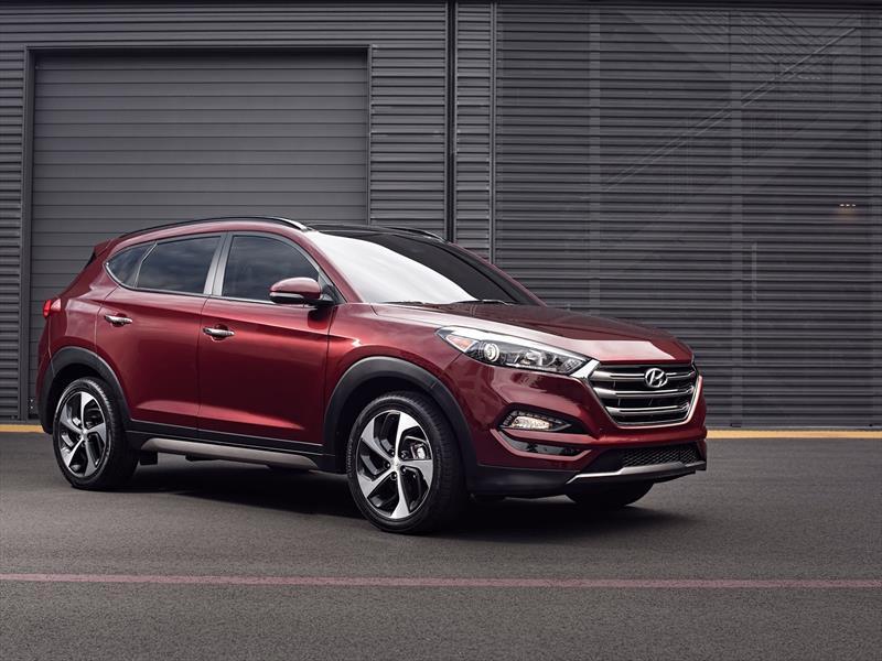 Nueva Hyundai Tucson en New York