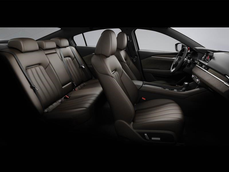 Mazda6 2018