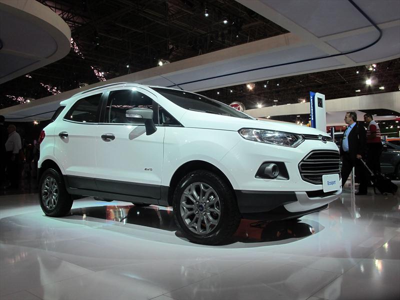 Ford anticipa su oferta hasta 2015 en San Pablo