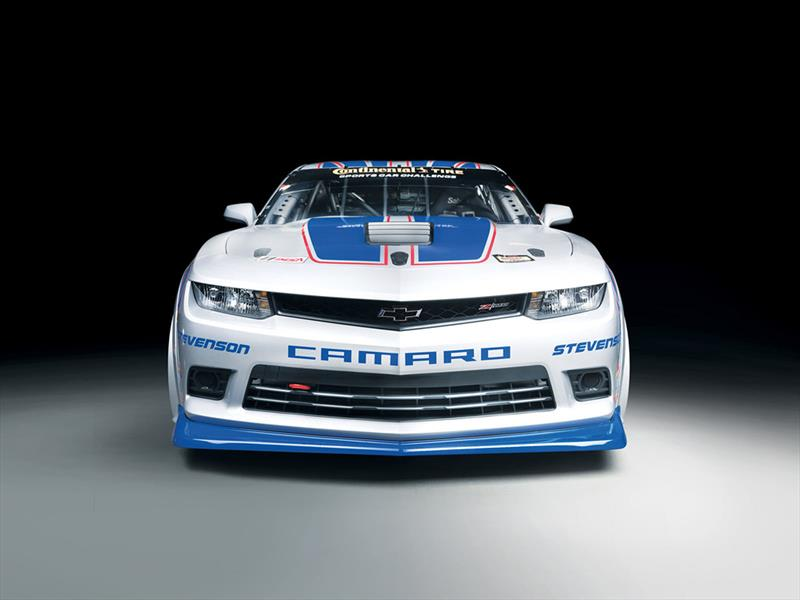 Chevrolet Camaro Z/28.R