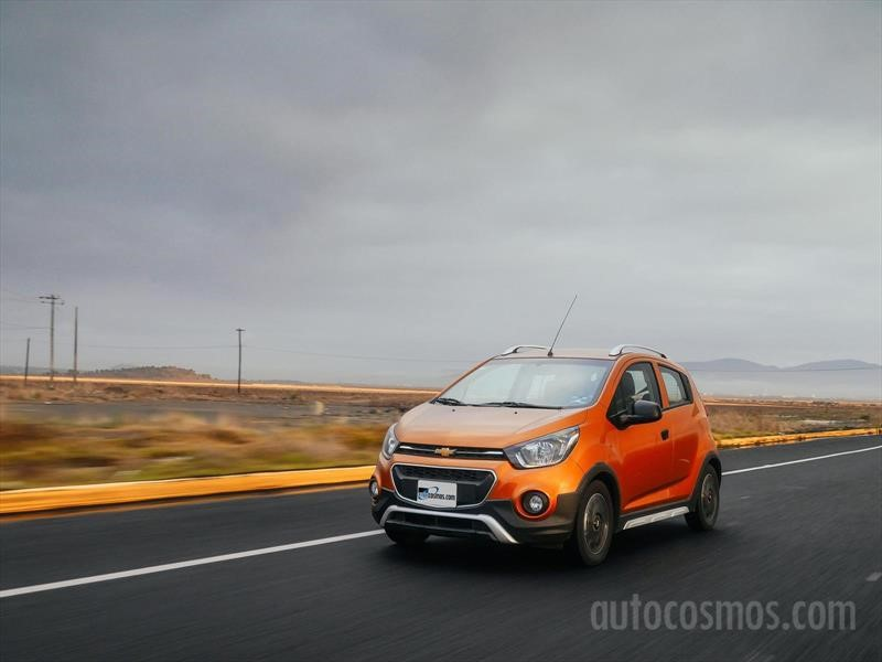 Chevrolet Beat Activ 2019