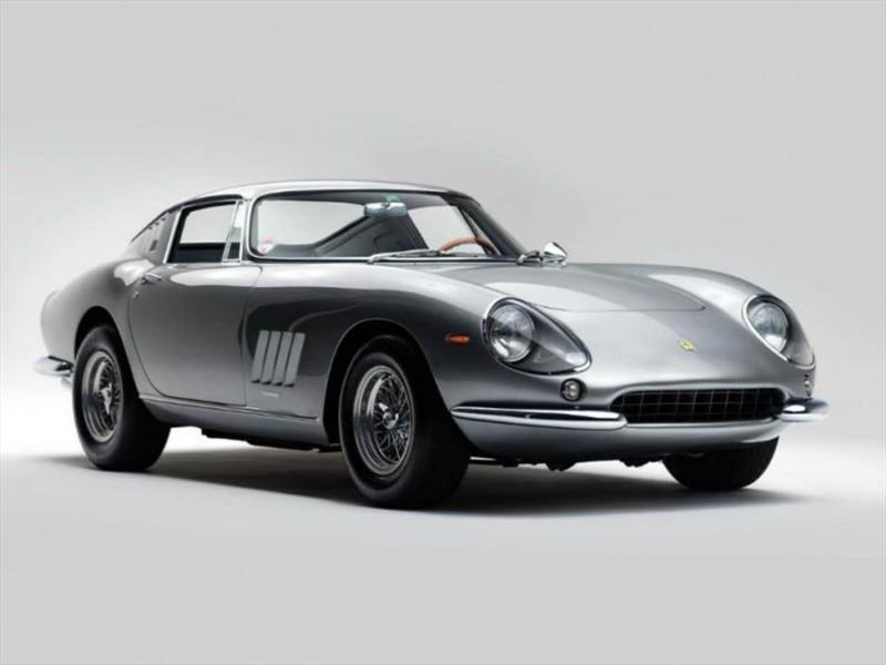 Ferrari 275 GTB/6C de 1965