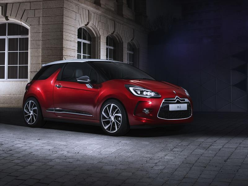 Citroën DS3 Full LED