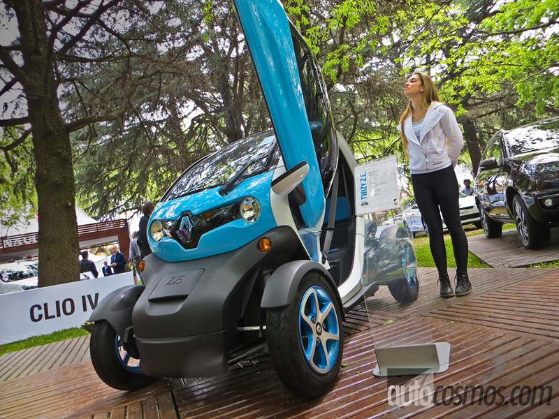 Renault en Autoclásica 2013