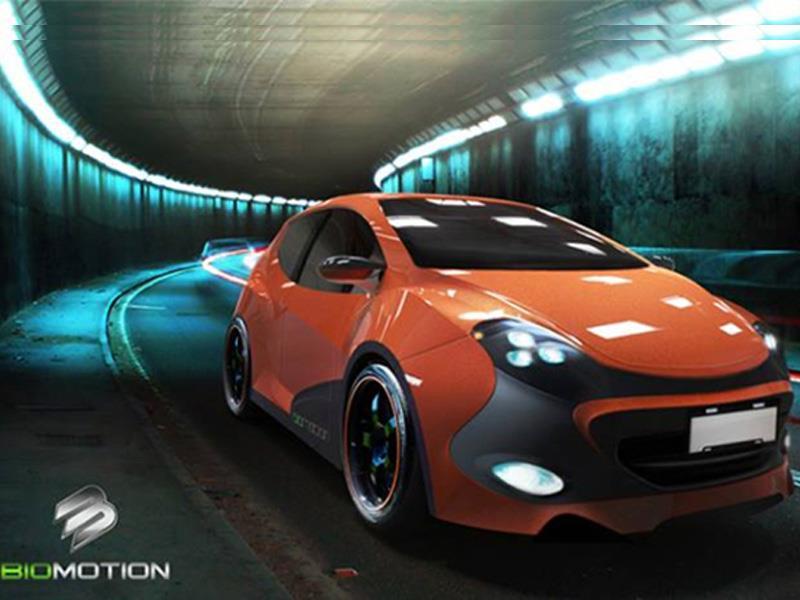BioMotion ALUX Concept