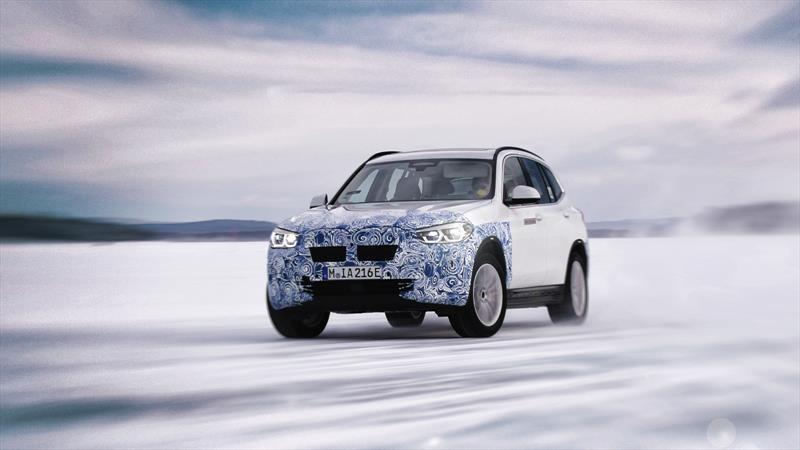 BMW i en Suecia