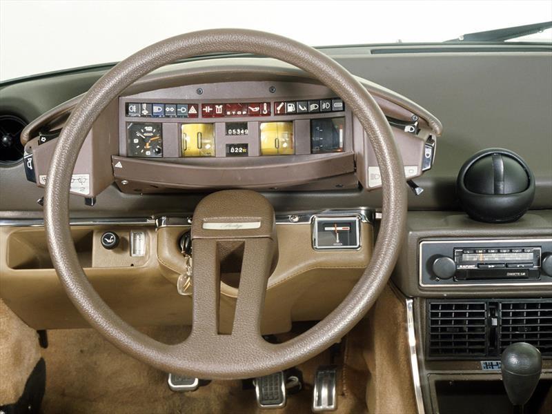 ¿Cuál es tu volante favorito?