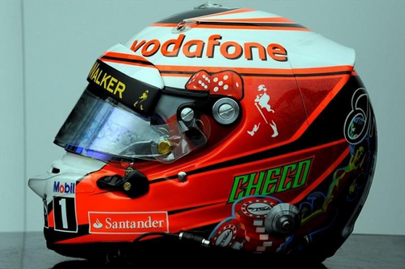 Gran Premio de Mónaco: Sergio Pérez