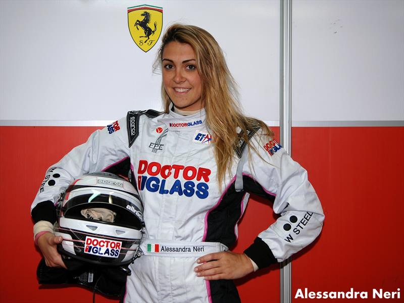 Mujeres destacadas en el mundo del automovilismo