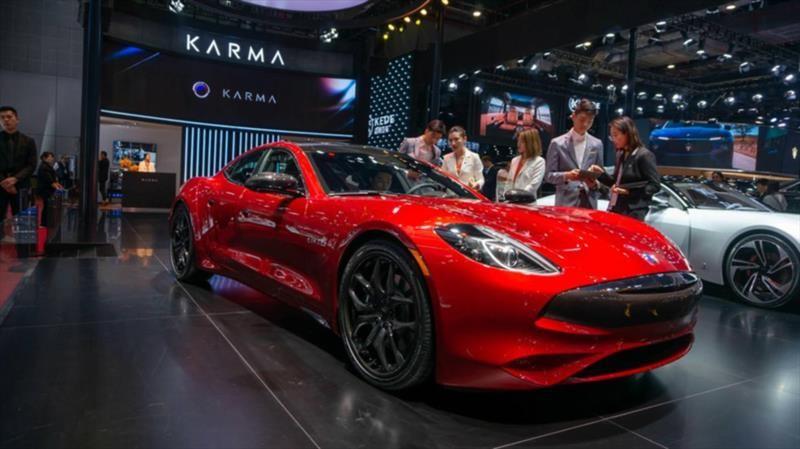 Karma Revero GT 2020