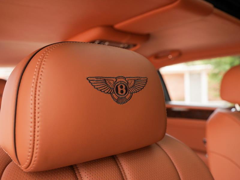 Bentley New Flying Spur 2014