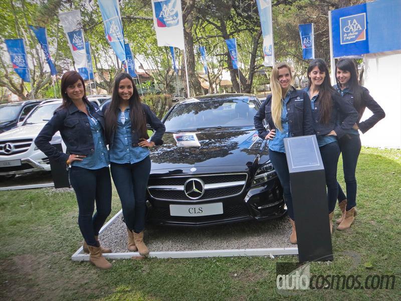 Mercedes-Benz en Autoclásica 2013
