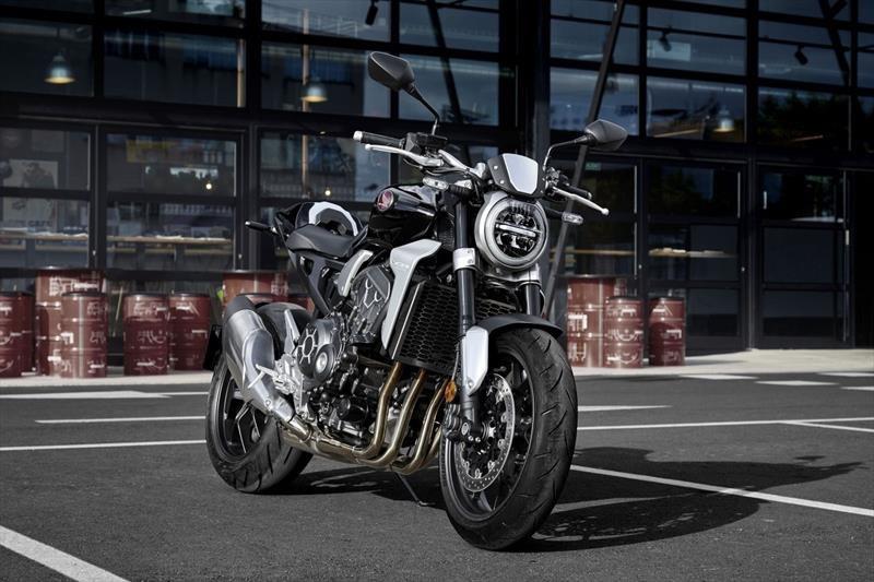 Honda CB1000R Neo-Sports Cafe Racer 2018