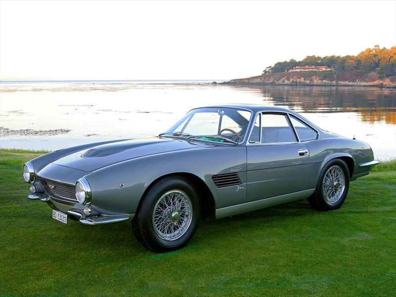 Aston Martin DB4 GT Bertone Jet 1960