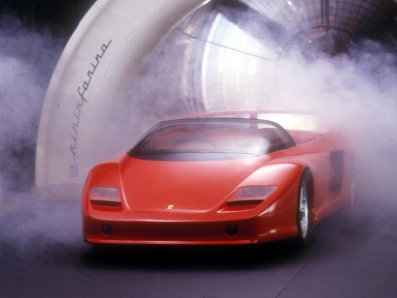 Las creaciones de Pininfarina
