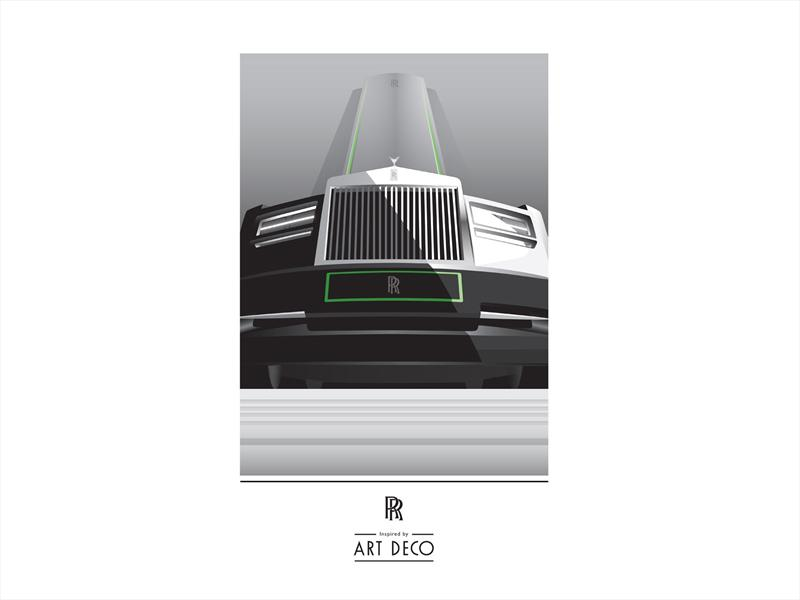 Rolls-Royce presenta edición especial
