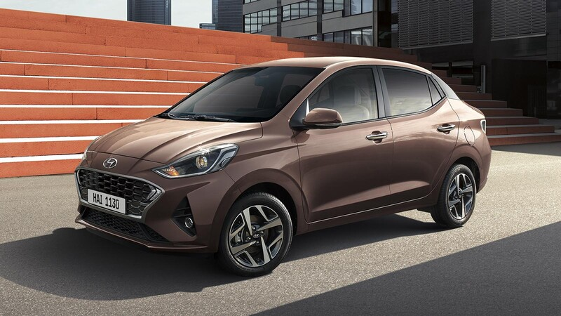Hyundai Grand i10 2022