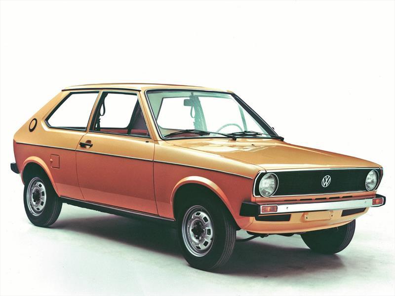 Volkswagen Polo 1975-1981