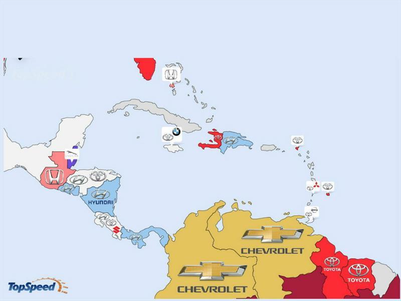 América Central