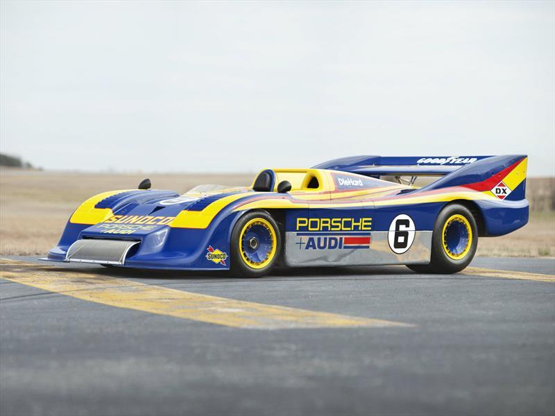 Porsche 917-30 Can-Am Spyder 1973
