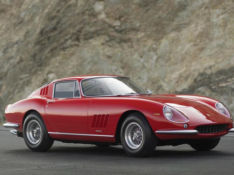 Ferrari 275 GTB Long Nose 1966