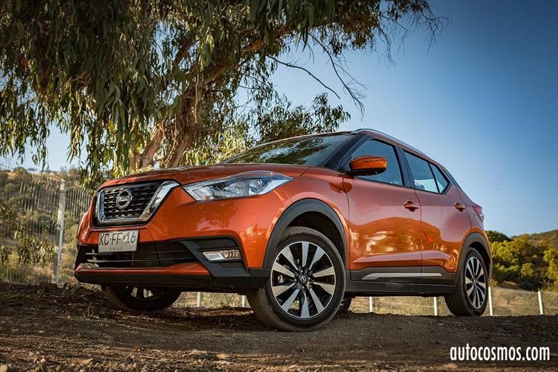 Test Drive: Nissan Kicks 2019